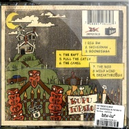 DR. BOONDIGGA & THE BIG W (CD)