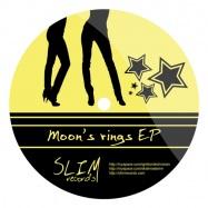 MOONS RINGS EP