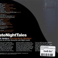 LATE NIGHT TALES (MIXED BY MATT HELDERS)