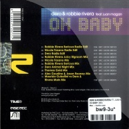 OH BABY (MAXI-CD)