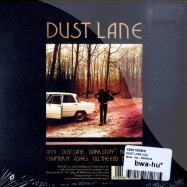 DUST LANE (CD)