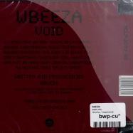 VOID (CD)