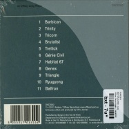 BETON ARME (CD)