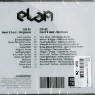 NEXT 2 LAST - ORIGINALS & REMIXES (CD)