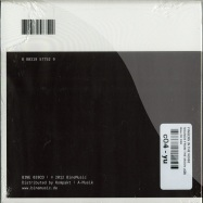 SOUNDS FROM THE MOON (CD)