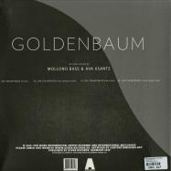 GOLDENBAUM EP