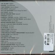 DJ KICKS (CD)