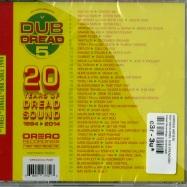 RAY KEITH PRES. DUB DREAD (CD)
