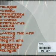 ALPHA (CD)