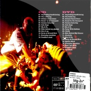FISHBONE LIVE (CD + DVD)