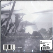 FOUR WORLDS CONVERGE AS ONE (CD)