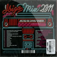 FUCK ME I M FAMOUS BY CATHY & DAVID GUETTA IBIZA MIX 2011 (CD)