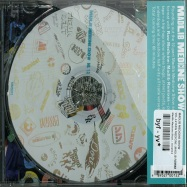 VOL.12 RAW MEDICINE (MADLIB REMIXES) (CD)