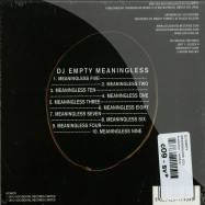 MEANINGLESS (CD)
