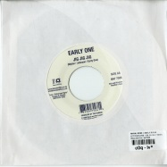 LET YOUR LOVE / JIG JIG JIG (7 INCH)