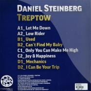 TREPTOW (2X12 LP)