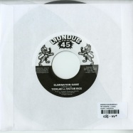 THE GENERAL (7 INCH)