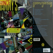 COMPUTERISED DUB (LP)