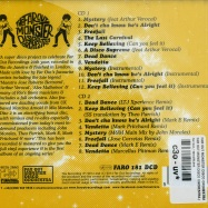 FAR OUT MONSTER DISCO ORCHESTRA (2XCD)