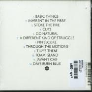FOAM ISLAND (CD)