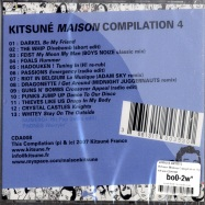Kitsune Maison Compilation 4 (CD)