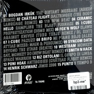 BODY LANGUAGE VOL 5 (CD)