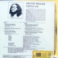 JACOB MILLER LIVES ON