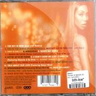 THE BEST OF BRANDY (CD)