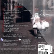 INCANTO (CD+DVD)