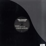 SOMMERRAUPE EP
