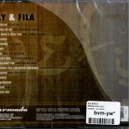 RISING SUN (CD)