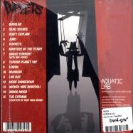 PUPPETS CD)