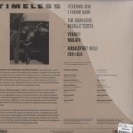 MOCHILLA PRESENTS TIMELESS (2x12)