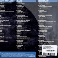 THRILLOGY 2010 (3XCD)