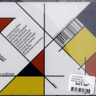 THE REVEAL (CD)