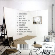 LIGHTS AND OFFERINGS (CD)