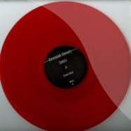 FORWARD THINKING LOGIC (CLEAR RED VINYL)