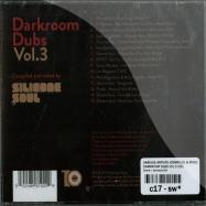 DARKROOM DUBS VOL.3 (CD)