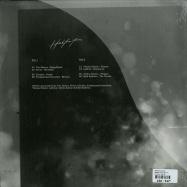 HABITAT (2X12 INCH LP)