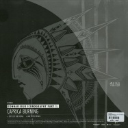 CAPRICA BURNING - TUFF CITY KIDS & LAKE PEOPLE REMIXES