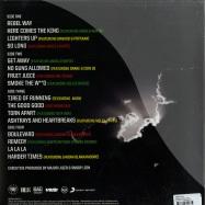 REINCARNATED (DELUXE 2X12 LP)