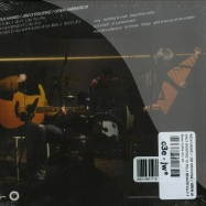ONLY WANTING TO MELT BEAUTIFULLY AWAY (CD)