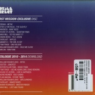 VOYAGE DIRECT: FIRST MISSION (2XCD)