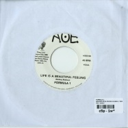 WALKING WITH MY EYES CLOSED (7 INCH)