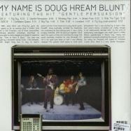 MY NAME IS DOUG HREAM BLUNT (LP + MP3)