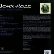 BEFORE THE NEXT TEAR DROP (LP)