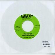 GALAXY VOL. 4 (7 INCH)