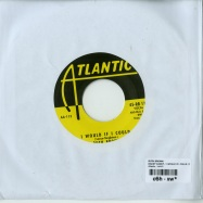 DADDY DADDY / I WOULD IF I COULD (7 INCH)