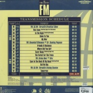 FM (BLUE & WHITE VINYL LP + MP3)