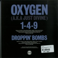 1-4-9 / DROPPIN BOMBS (7 INCH)